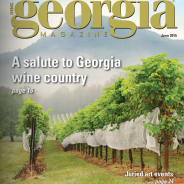 Georgia Magazine Salutes Wine Country!