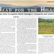 Stonewall Creek featured in Buckhead Reporter